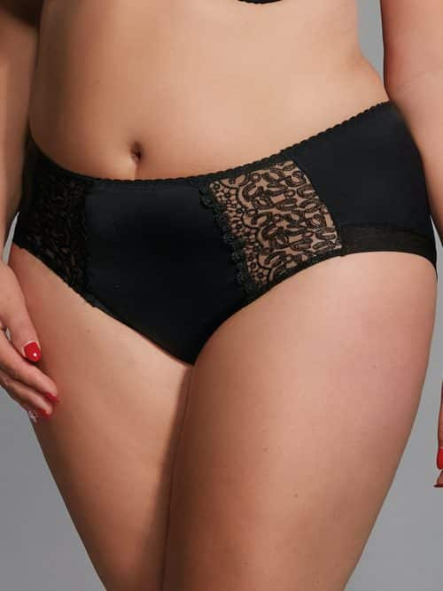Kris Line Betty Midi Brief LP040