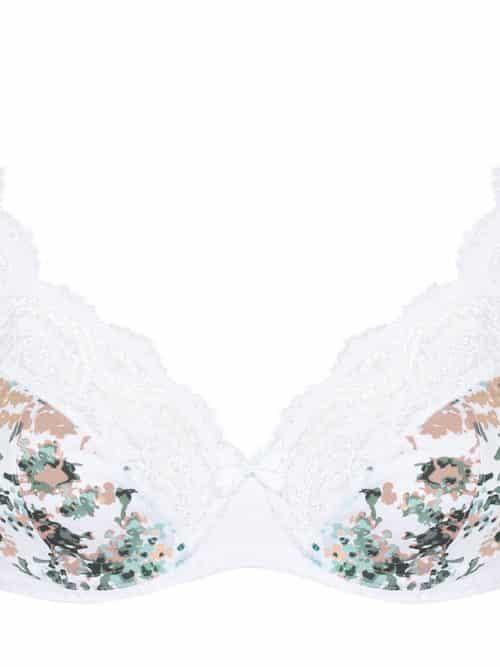 Playtex Bra Blossom Flower Elegance