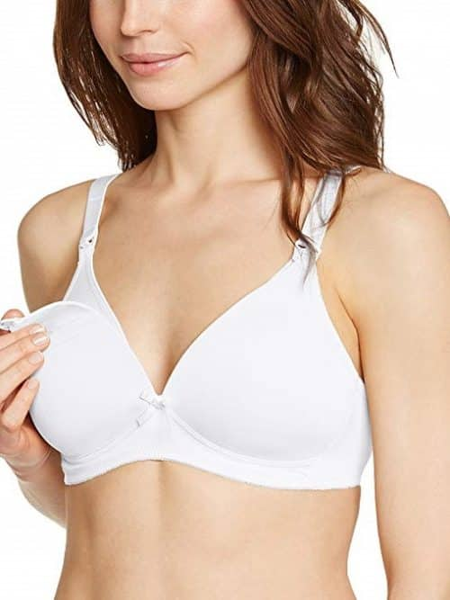Nursing Bra Naturana T Shirt