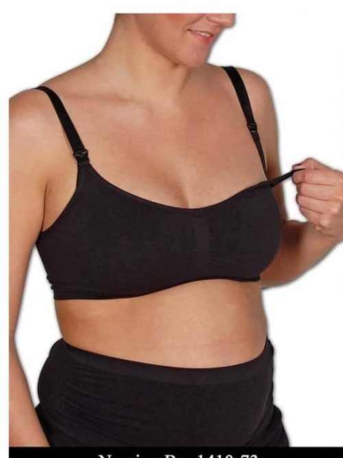 Maternity Nursing Bed Bra Valja