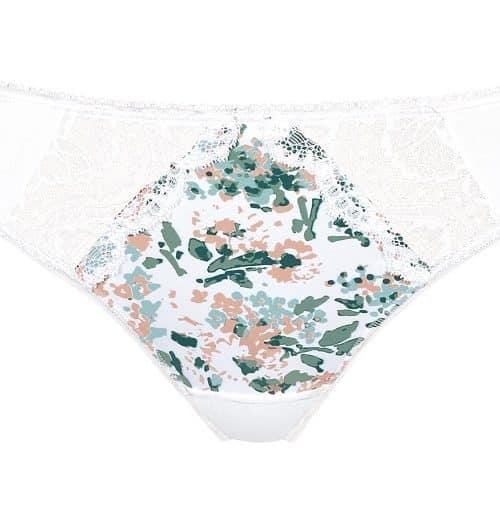 Playtex Brief Blossom Flower Elegance