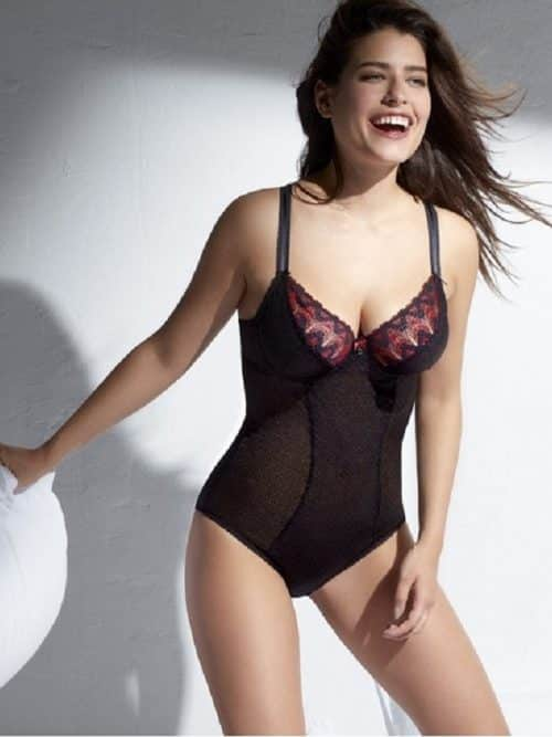 Bestform Bodysuit Underwire