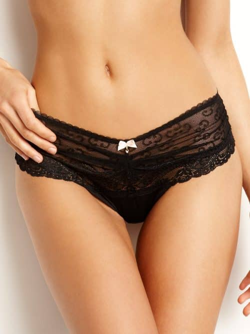 Black Brazilian Brief Agio