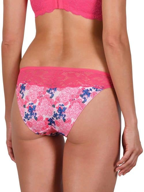 Cybele Pink Rio Brief