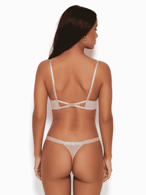 Gossard Thong Chicago VIP