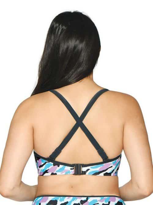 Curvy Kate Miami Heat Multiway Bikini