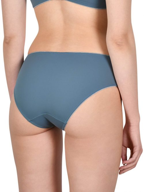 Cybele Forest Green Brief