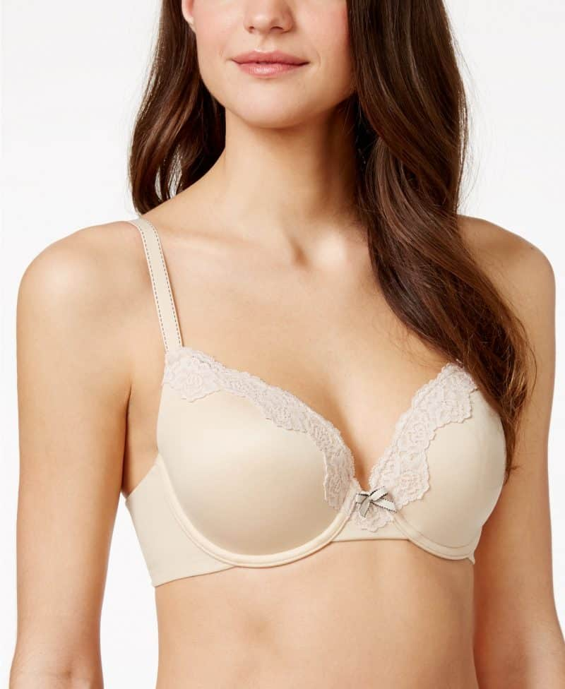 Maidenform Comfort Devotion Full Cup Bra