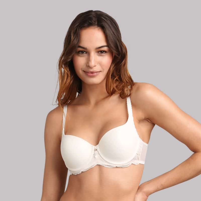 Playtex Secret Comfort Padded Bra