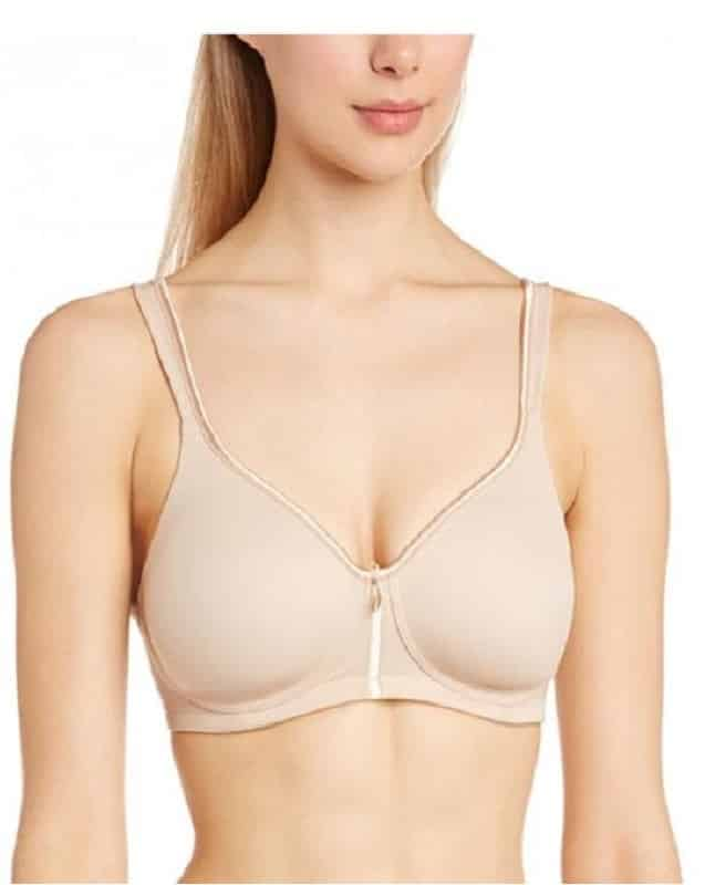 Bestform Non-Wire Convertible Bra