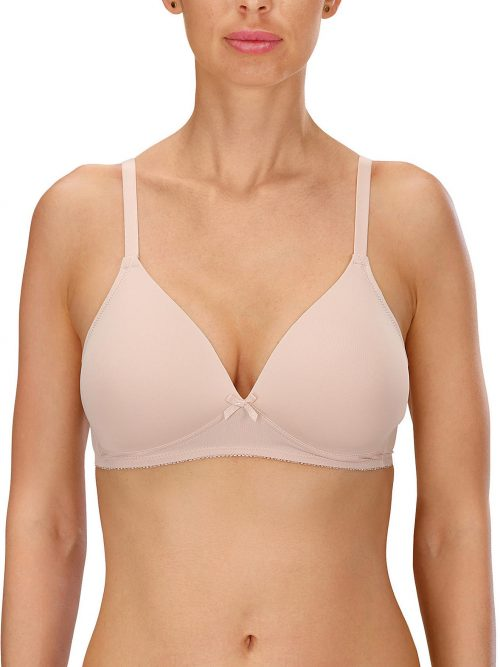 Naturana Non-Wire Soft Padded Bra