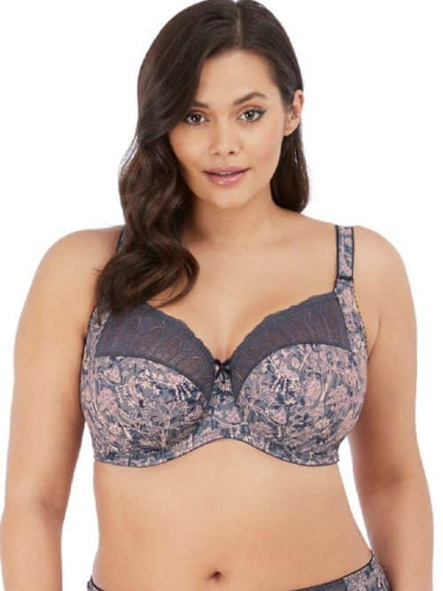 Elomi Full Cup Bra Mariella Hidden Tiger