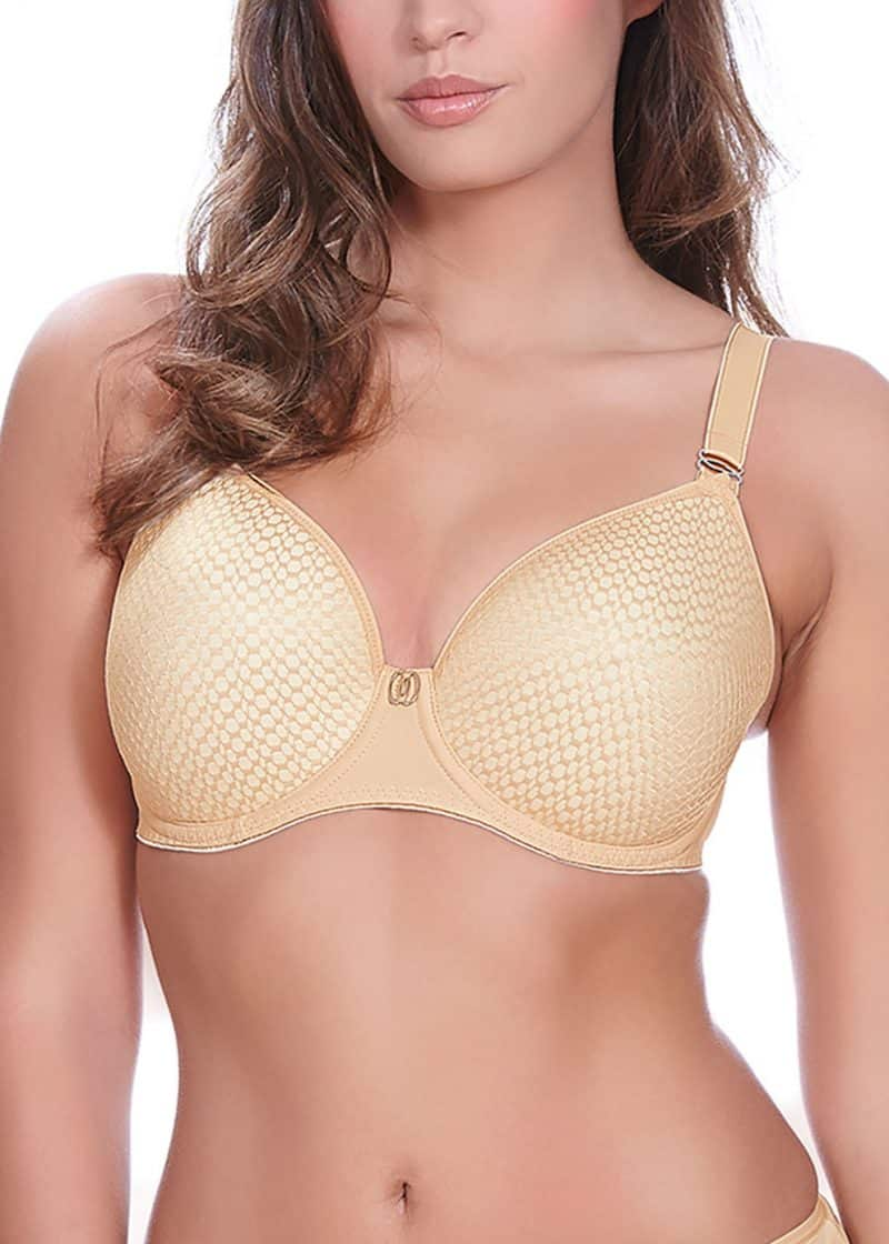 Moulded Spacer Freya Muse Bra