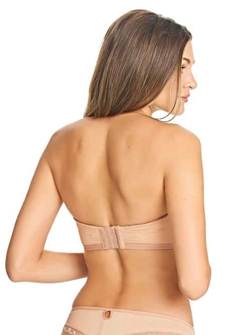 Freya Strapless Bra Idol Allure