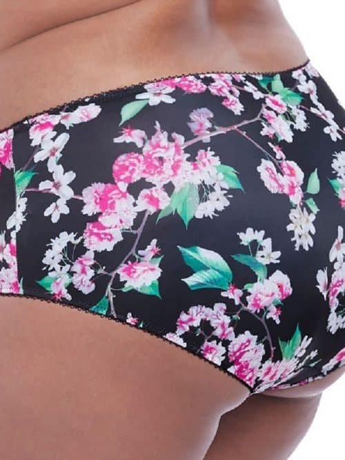 Goddess Kayla Full Brief Cherry Blossom