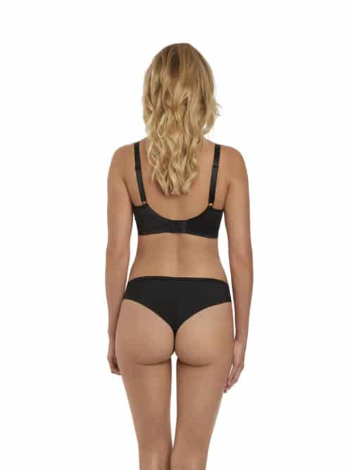 Freya Brazilian Brief Starlight Black
