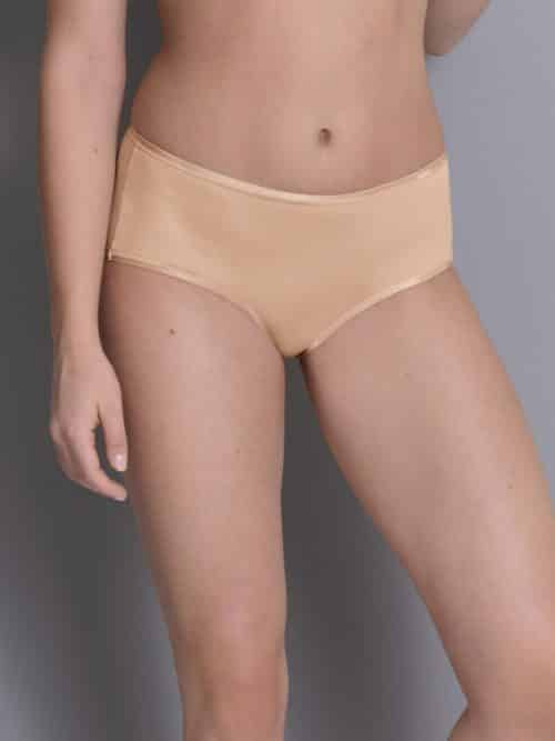 Anita Poly Cotton High Brief