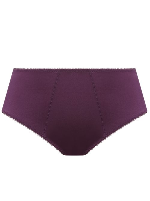 Goddess Keira full Brief Damson