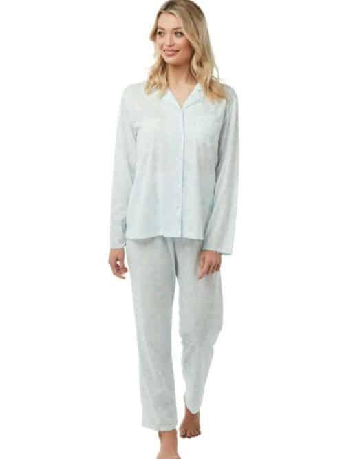 Light Summer Print Pyjamas Marlon
