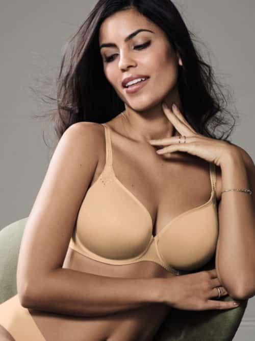 Rosa Faia Smooth Padded Bra