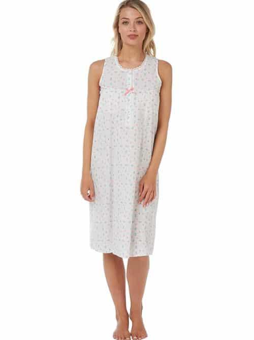 Nightdress Marlon Layla Pink