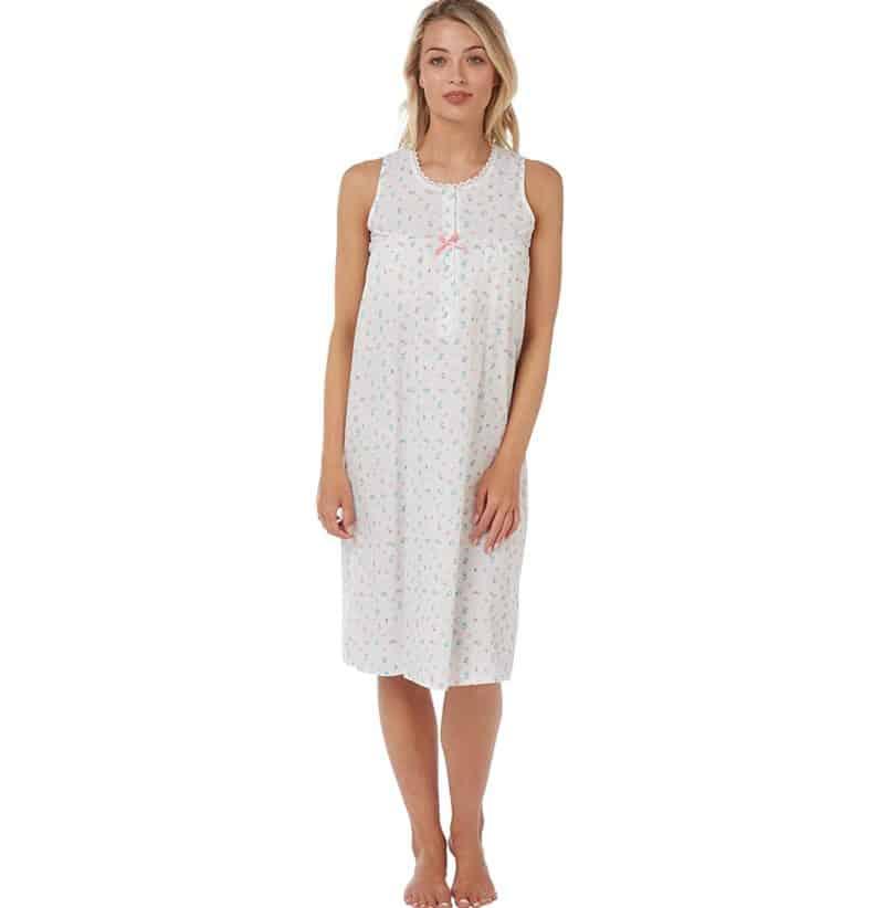 Nightdress Marlon Harriet Pink