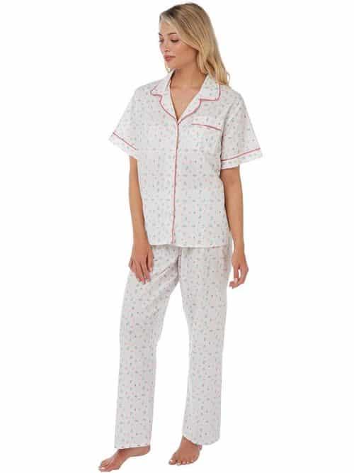 Short Sleeved Pyjamas Marlon Sadie