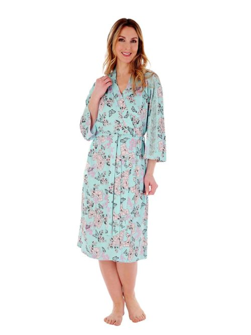 Summer dressing Gown Slenderella Gaspe