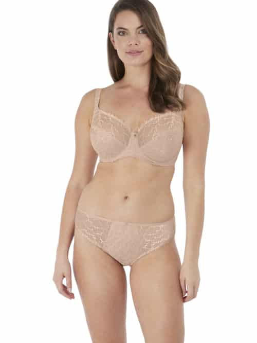 Fantasie Bra Ana lace side support