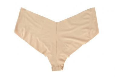Smooth Seamless Briefs Nude Secret Weapons