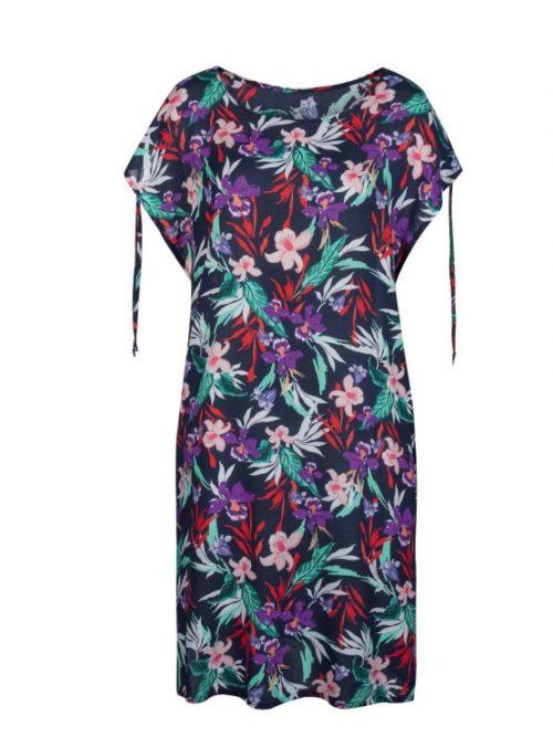 Beach Dress Floral Marajo Anita
